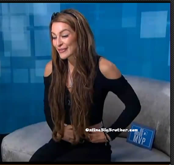 Big Brother 15 Feed Leak the MVP is. Big Brother Canada Spoilers