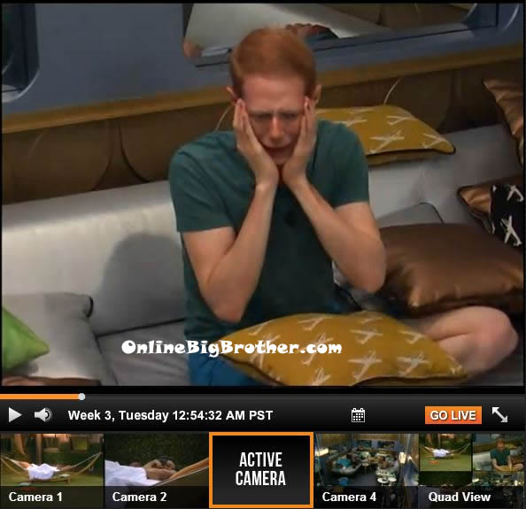 Big Brother!Big Brother Canada Spoilers | OnlineBigBrother Live Feed