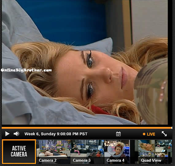 Big Brother 15 Aryn Mom
