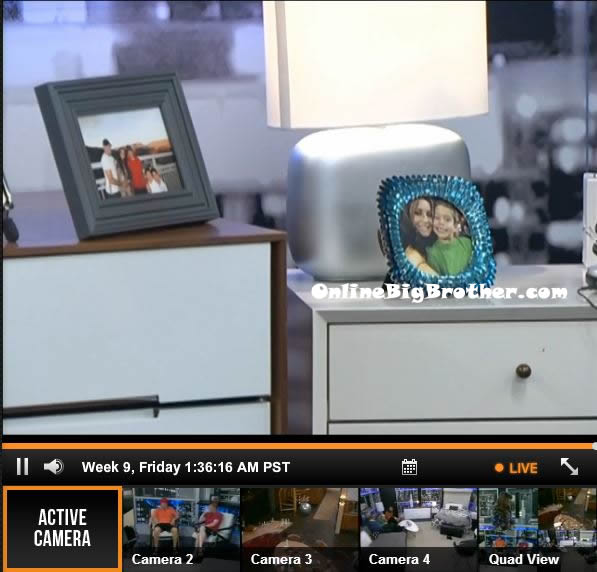 Big Brother 15 Live Feeds FREE 2 Day TRIAL: