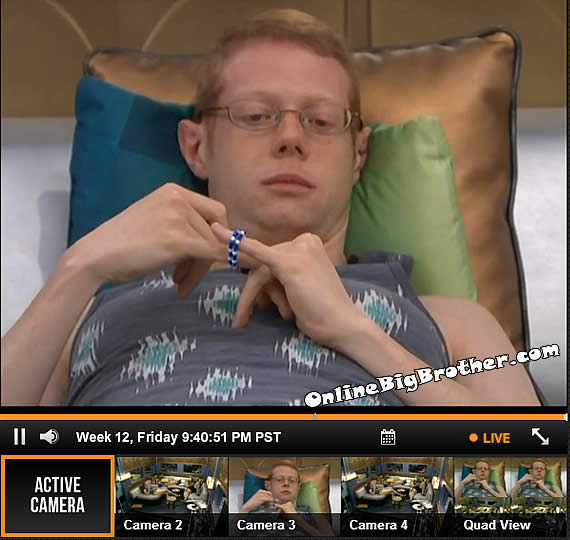 Big Brother 15' spoilers, updates, rumors, more photos from live ...