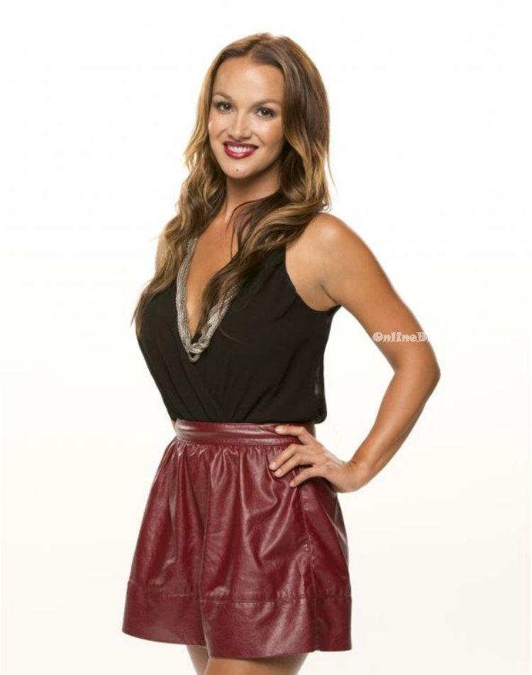 Brittany Martinez Big Brother 16