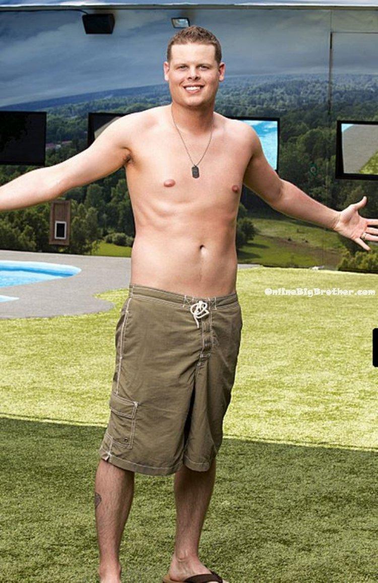 Derrick Big Brother 16