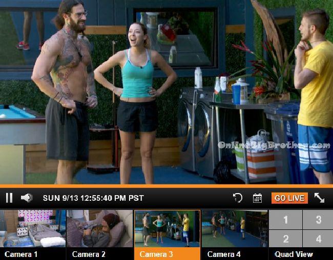 Big Brother Backyard Party : BigBrother17 20150913 125642804