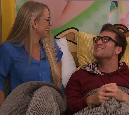 Nicole and Corey