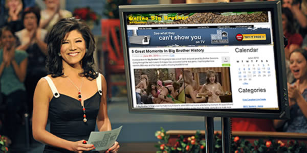 "Big Brother 12 Spoilers - Julie Chen Interview ""What's your pre-show ritual?"""