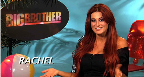 Rachel Reilly Big Brother 12