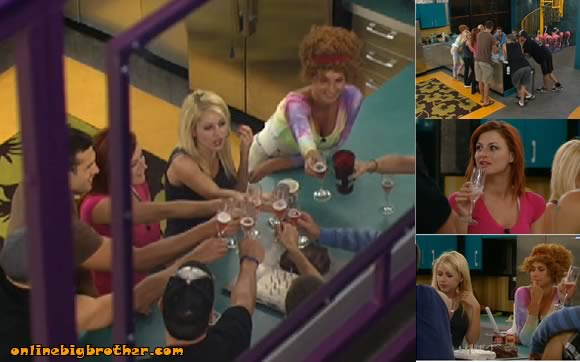 Big Brother 12 Spoilers