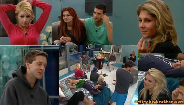 Big Brother 12 Spoilers