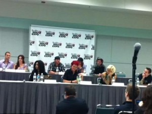 Big Brother 13 Panel