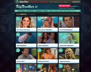 Big Brother Feeds 3