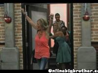Big Brother 13 Houseguests
