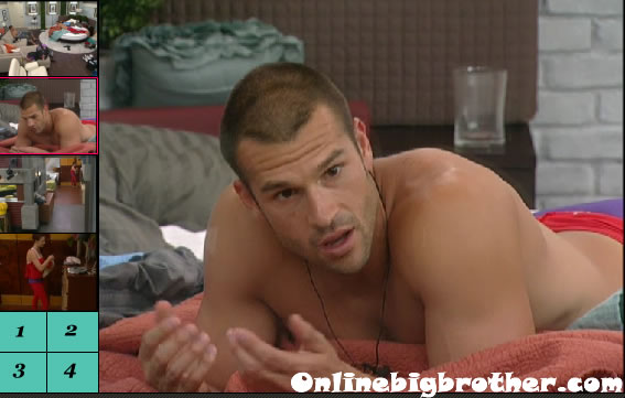 Brendon 3 Big BRother 13