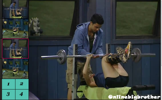 Dani Big Brother 13