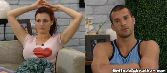 big brother 13 brenchel