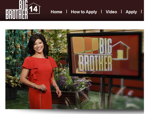 Big-Brother-14-Application