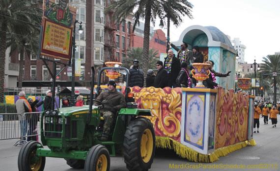 big brother mardi gras