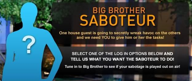 big brother 12 saboteur cbs public vote
