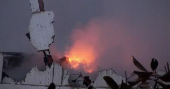 Kail-Harbick-house-burns