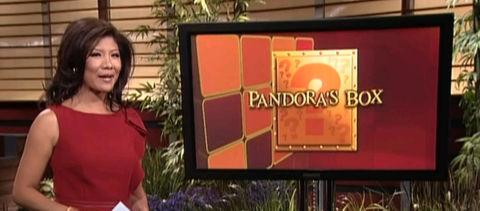 Big brother Pandora's box twist