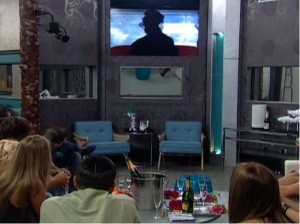 Big Brother 12 Saboteur