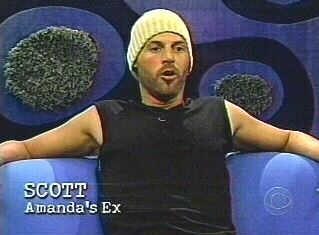 Big Brother 4 Scott Weintraub