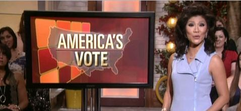 Big Brother America's Vote