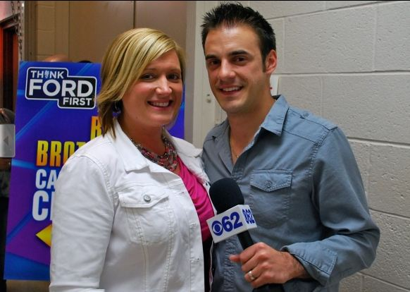 Big Brother 14 Casting Call Auditions with Dan Gheesling