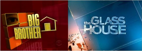 CBS's Big Brother vs ABC's The Glass House