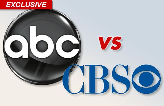 CBS lawsuit Against ABC