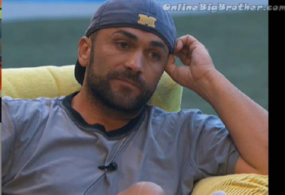Celebrity Big Brother fans want Rodrigo Alves to be ...