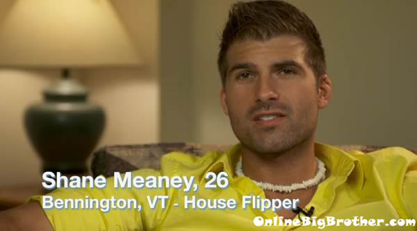 Big-brother-14-cast-Shane Meaney