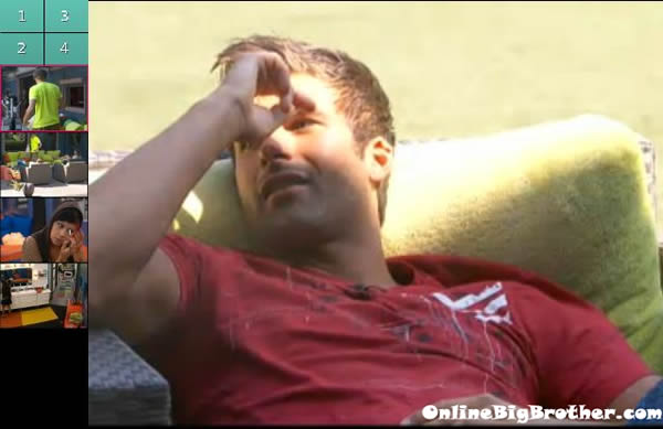 Big-Brother-14-live-feeds-august-13-1017am