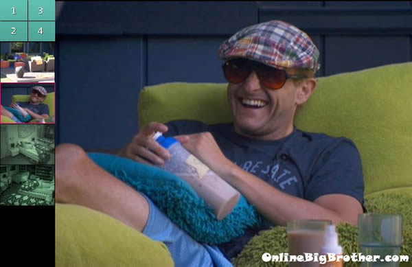 Big-Brother-14-live-feeds-august-6-921am