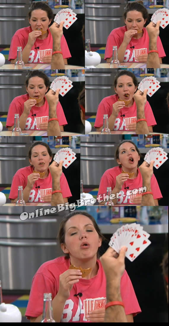 "Last Night in the Big Brother 14 House and Danielle ""Milks ..."