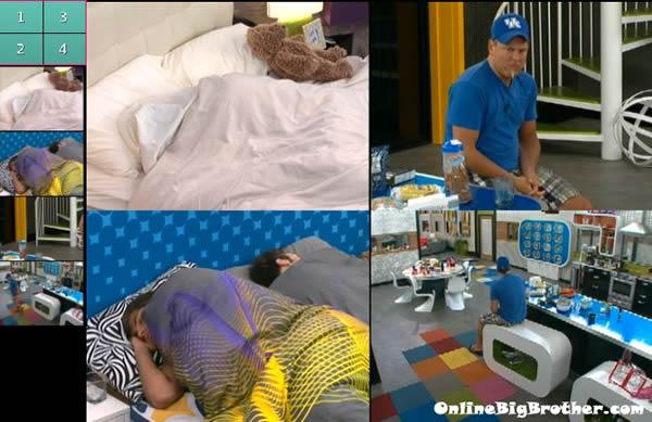 Big-Brother-14-live-feeds-september-1-915am