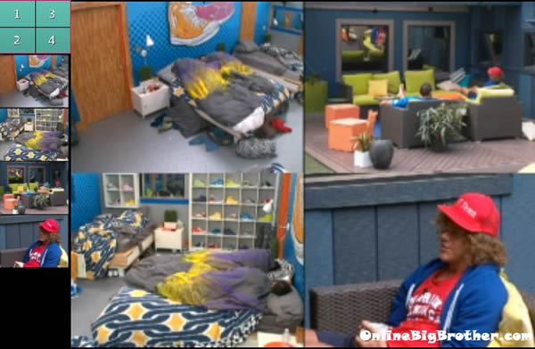 Big-Brother-14-live-feeds-september-3-1008am