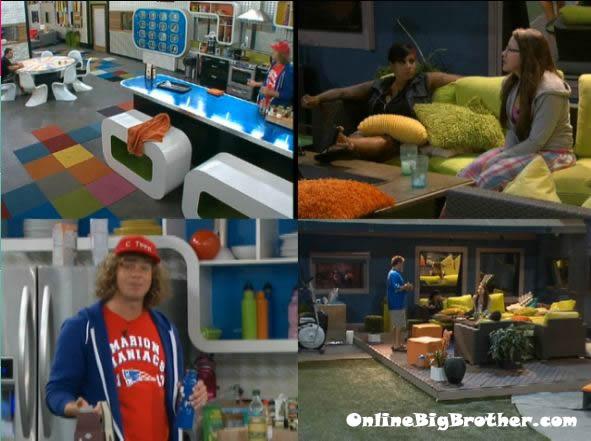 Big-Brother-14-live-feeds-september-3-110am