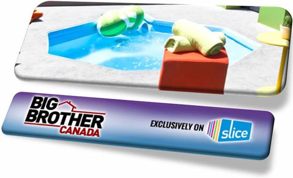 Big Brother Canada Live Feeds