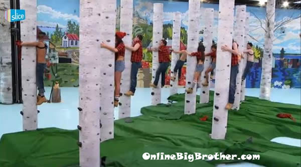 Big Brother Canada feb 28 2013 845pm