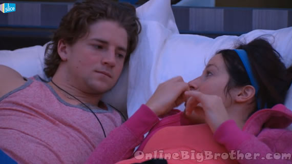 Big Brother Canada Emmett And Jillian Hookup