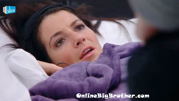 Big Brother Canada March 1 2013 645pm