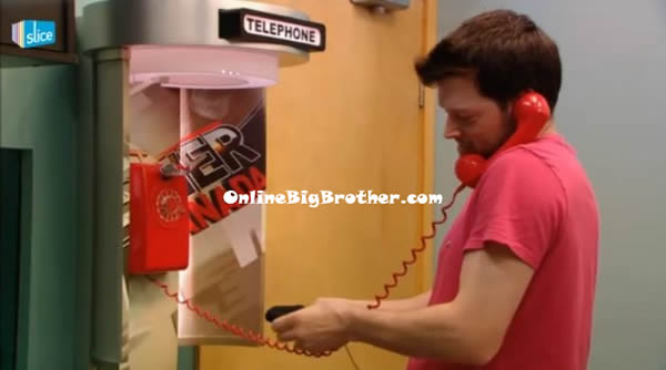 Big Brother Canada March 10 2013 510pm