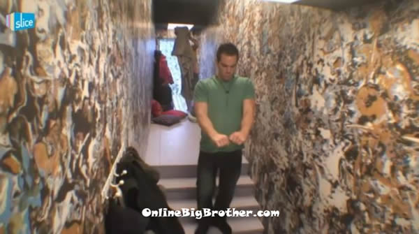 Big Brother Canada March 11 2013 434pm