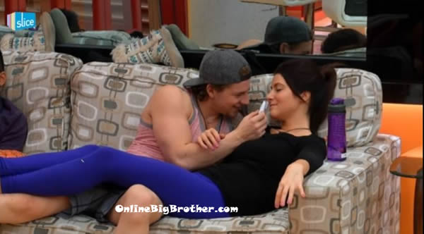 Big Brother Canada March 11 2013 505pm