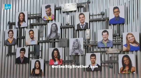 Big Brother Canada March 13 2013 1047pm