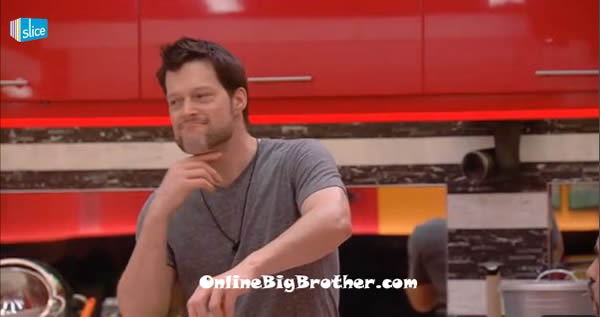 Big Brother Canada March 13 2013 605pm