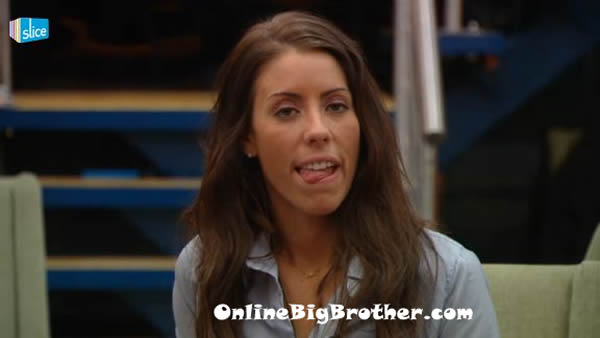 Big Brother Canada March 17 2013 322pm
