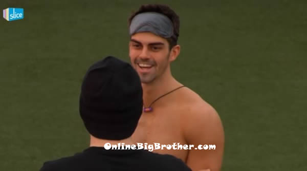 Big Brother Canada March 18 2013 910pm