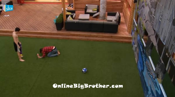 Big Brother Canada March 19 2013 245pm